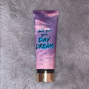 New lotion from Victoria secret.